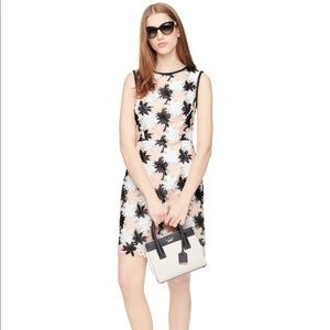 Kate Spade Tiger Lily Lace Dress - Sz 00
